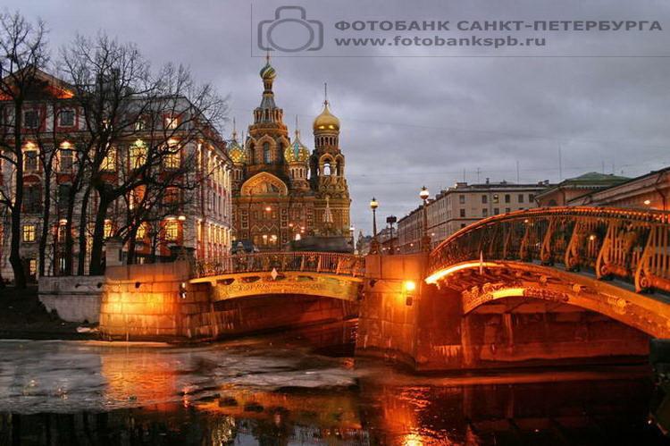 Виды санкт петербурга весной картинки